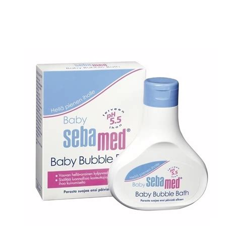 Promo Sebamed Baby Bath 500ml sebamed baby banyo k 246 p 252 ğ 252 500ml kozmela