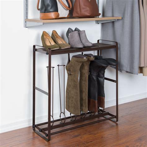 interlocking shoe storage interlocking boot and shoe rack storage system ebay