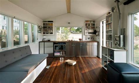 interior tiny house swoon modern tiny house interior tiny