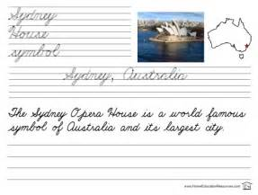 How To Practice Writing Essays by Cities Of The World Cursive Worksheets Printable Cursive
