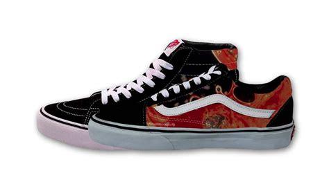 supreme x vans release supreme x andres serrano x vans sneakerworld dk