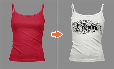 tank top mockup templates tank top mockup templates for use in photoshop