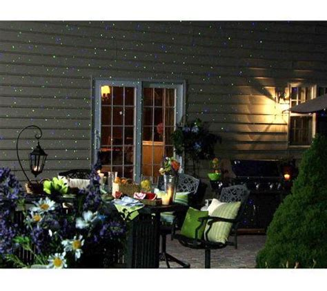 Outdoor Firefly Lights Blisslights Outdoor Indoor Firefly Light Projector With Timer Qvc Project