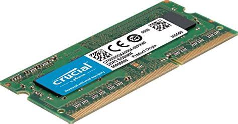 Venomrx 2gb Ddr3 1600 Pc 12800 Sodimm Memory Ram Notebook Crucial 2gb Single Ddr3 Ddr3l 1600 Mt S Pc3 12800