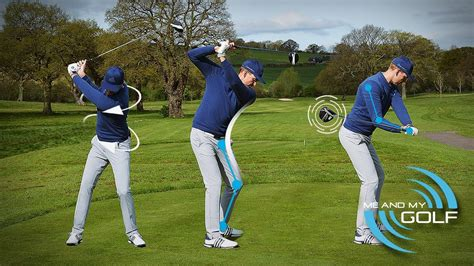 golf swing 3 golf swing with the driver