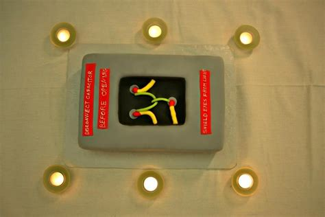 flux capacitor network flux capacitor cakecentral