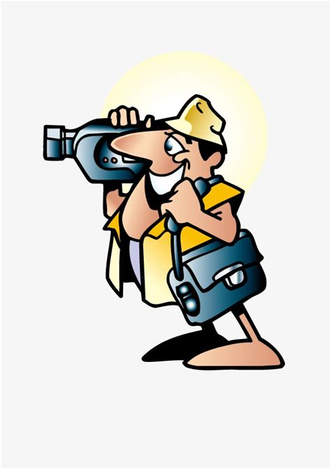 paparazzi clipart paparazzi photograph vector png and vector for