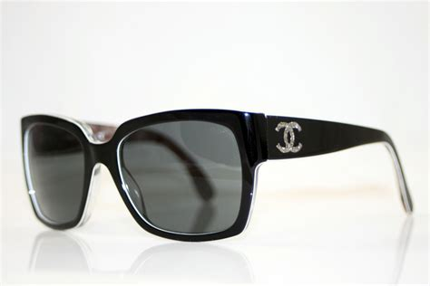 Diesel Lock Shades Limited Edition Couture In The City Fashion by Chanel Womens Designer Sunglasses 5220 C1312 3f 9605