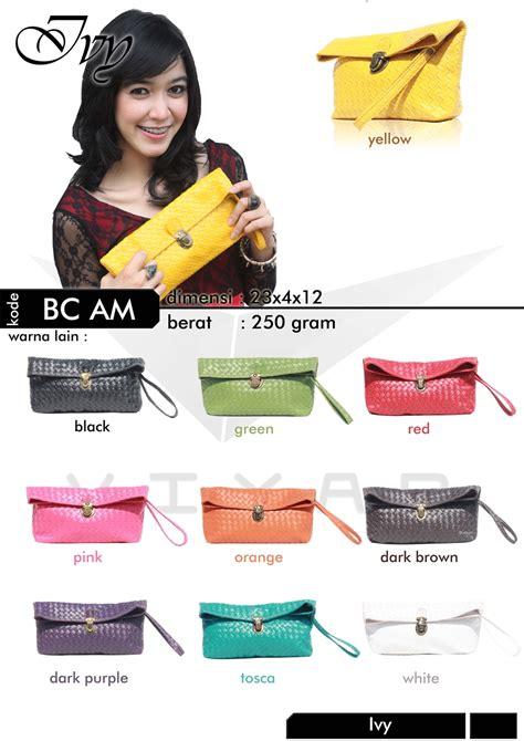 Dompet Hp Kosmetik Pouch Clutch Import Kekinian Lucu Wanita Fashion gambar katalog produk dompet cewek dan tas wanita gila tas