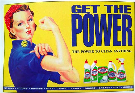 The Power Of Ads by Clorox Get The Power Advertisement Critical Commons