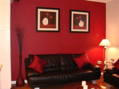 black and red living room red and black living room home decoration pinterest