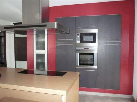 cuisine aménagée pas cher 2857 cuisine meuble d angle pour cuisine am 195 169 nagement design