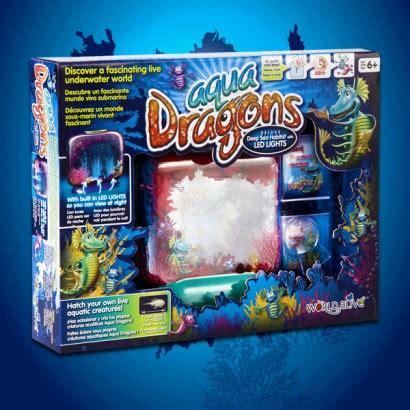 aqua dragons deluxe sea habitat with led lights