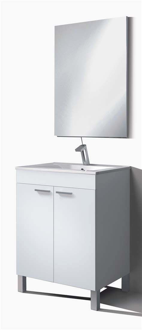 espejo lavabo mueble lavabo con espejo y lavabo charles en hogardecora es