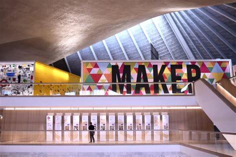 product design museum london alex newson brings the makers to the london design museum