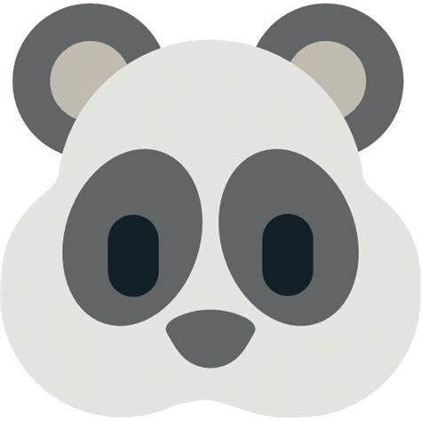 emoji panda panda emoji pictures to pin on pinterest pinsdaddy