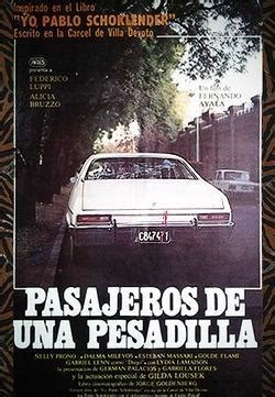 pasajeros de una pesadilla 1984 filmaffinity - 505972 Pasajeros De Una Pesadilla