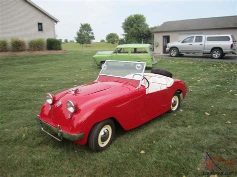 crosley car 1950 crosley car wiring diagram panasonic car wiring
