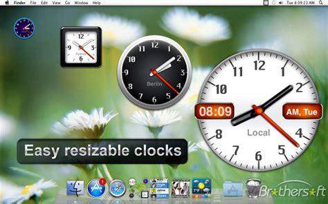 wallpaper for mac with clock clock wallpaper for mac wallpapersafari