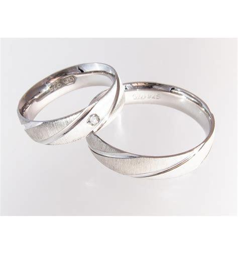 Hochzeitsringe Silber by 925 Silber Freundschaftsringe Eheringe Hochzeitsringe