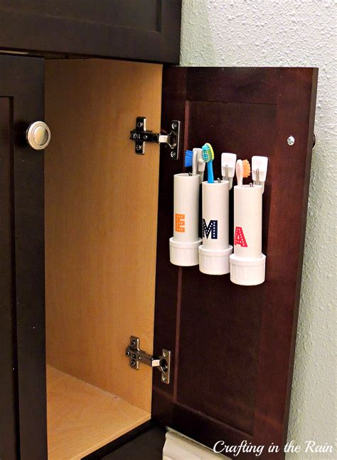 best way to store toothbrush in bathroom 50 small bathroom ideas that you can use to maximize the available storage space