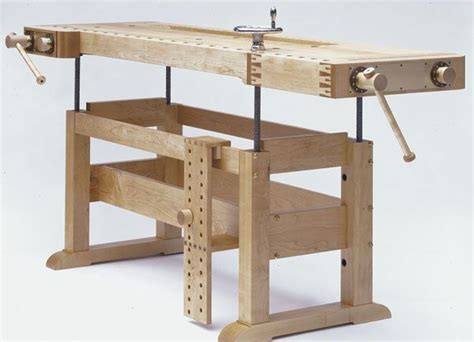 woodworking bench height woodworking workbench height