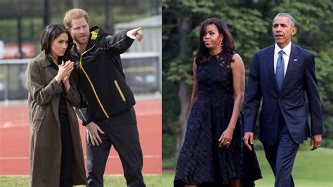 Hochzeit Prinz Harry by Prinz Harry Meghan Markle Obamas Nicht Zur Hochzeit