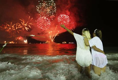 year  fireworks