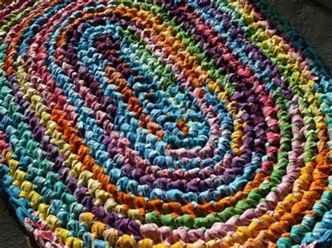 Rag Rugs By Lora Pinterest The World S Catalog Of Ideas