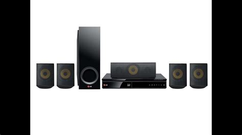 Home Theater Lg Bh6340h home theater 3d lg bh6730s 1 3