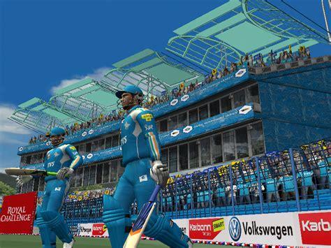 ipl game for pc free download full version dlf ipl t20 cricket game for pc full version free download