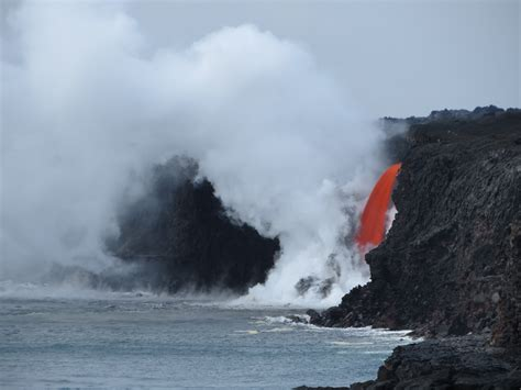 hawaiian lava boat tours cost coast guard responds to increase in illegal lava boat
