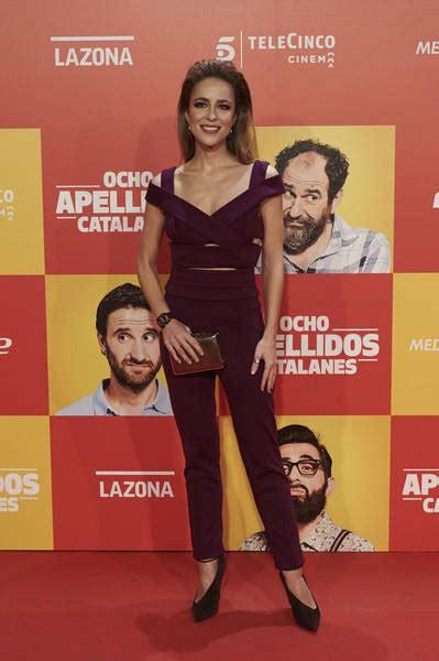 alfombra en catalan ocho apellidos catalanes alfombra roja llena de famosos