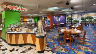 Pch Grill - gift registry surf s up character breakfast with mickey friends at disney s pch grill