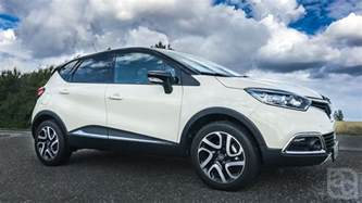 Renault Capture Review New Renault Captur Automatic Review A Truly Modern