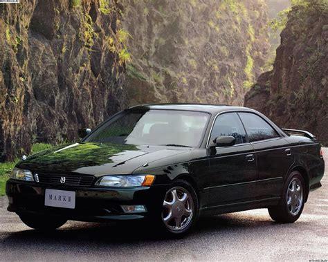 Toyota Ii Toyota Ii цена технические характеристики фото