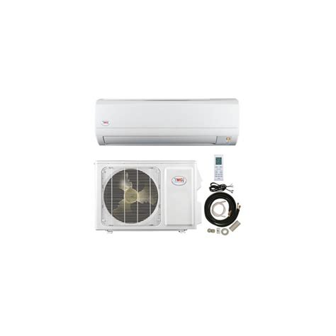 ductless mini split air conditioner ymgi single zone 24000 btu ductless mini split air conditioner