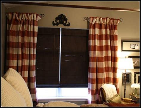 short decorative curtain rods short decorative curtain rods curtains home design