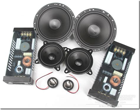 wiring crossovers speakers car audio car audio crossover