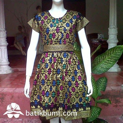 D 028 Vshape Dress Dress Wanita dress ainun bali prada db 028 jual batik murah batik