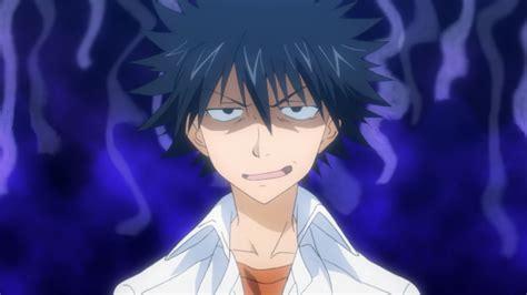 a certain magical index anime review a certain magical index pseudootaku