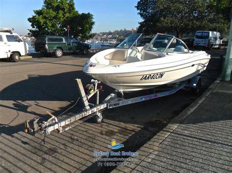 sea ray boats sydney sea ray 176 bow rider for sale 2002 model sydney boat