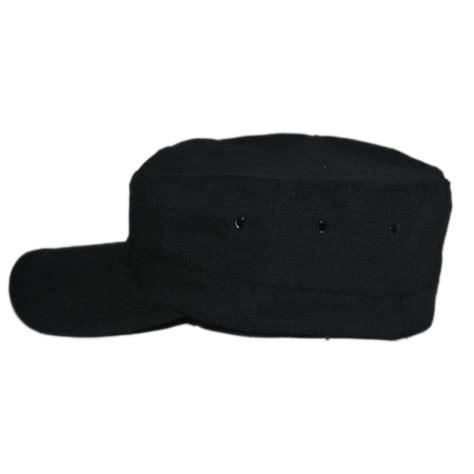 Topi Militer Komando topi militer komando camouflage black jakartanotebook