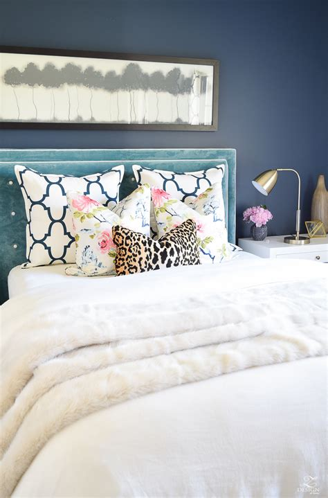 Teal Headboard by Basic To Beautiful Custom Velvet Headboard Zdesign At Home
