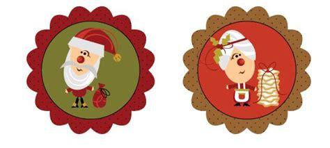 imagenes navideñas gratis etiquetas navide 241 as para regalos cositasconmesh