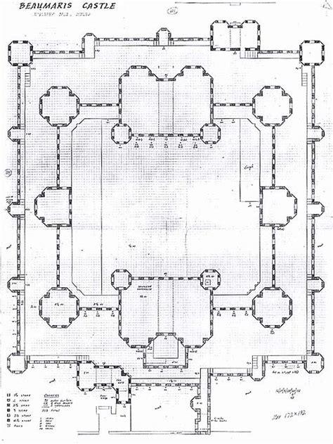 beaumaris castle floor plan 28 beaumaris castle floor plan 1000 images about