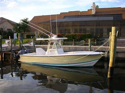 are regulator good boats 2002 regulator 26 fs 4 strokes sold the hull truth