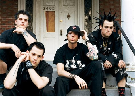 Donald Trump Song by Good Charlotte A Punk Comeback