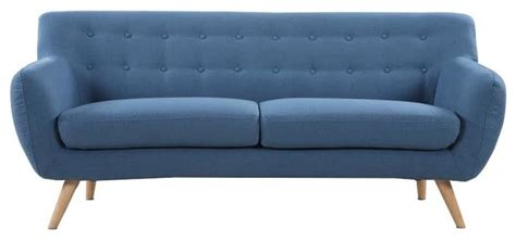 Mid Century Modern Sofa Seat Midcentury Sofas By