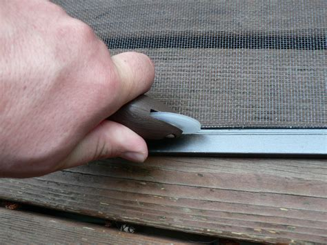 Sliding Screen Door Spline Size Sliding Doors